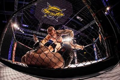 Lappeenranta Fight Night X - 2014