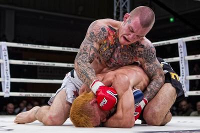 Fight Festival 32 - 2012
