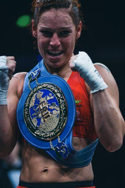 Boxing Night - 2012