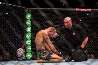 UFC Fight Night Berlin - 2014